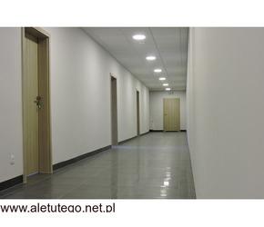 Nowoczesna powierzchnia biurowa w centrum Elbląga